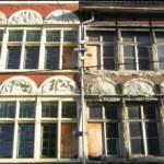 Urban Decay & Regeneration