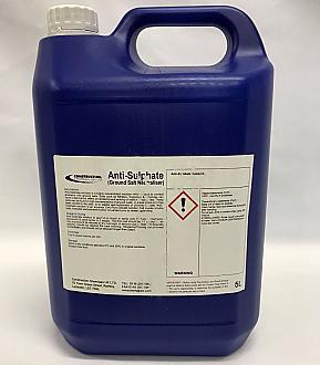 Anti-Salt - 5 Litres