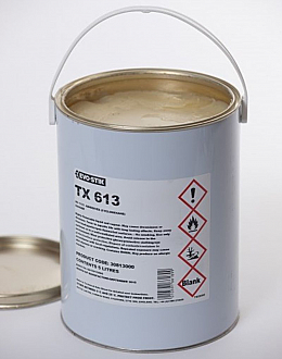 Thixotropic Contact Adhesive - 5 Litres