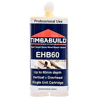 Timbabuild EHB60 - 4 Hour Cure