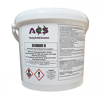 Ecobor II Wood Preservative Gel