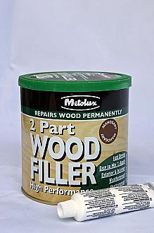 Wood Filler - 1.5kg