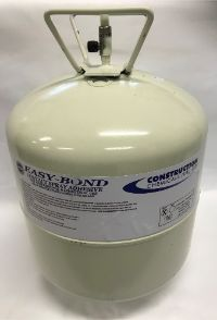 Easy-Bond Spray Contact Adhesive 17.5kg Pressurised Canister