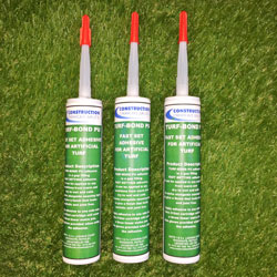 Turf-Bond PU Artificial Grass Seaming Adhesive - 310ml